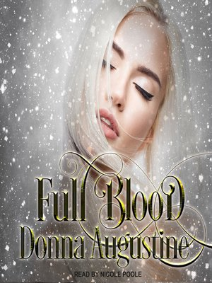 cover image of Full Blood