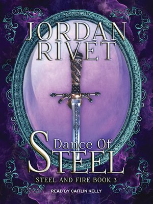 cover image of Dance of Steel