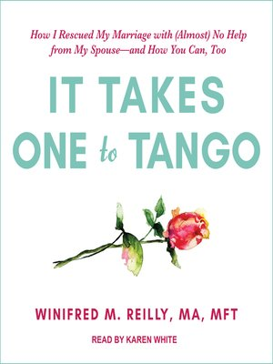 cover image of It Takes One to Tango
