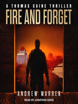 cover image of Fire and Forget