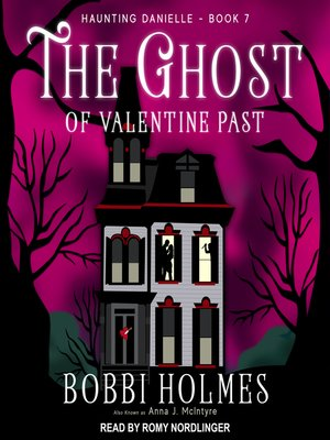cover image of The Ghost of Valentine Past