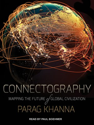 cover image of Connectography