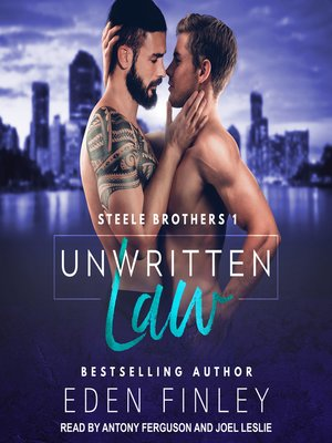 cover image of Unwritten Law