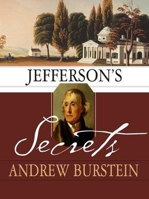 cover image of Jefferson's Secrets