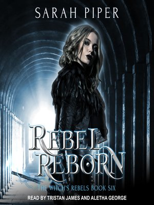 cover image of Rebel Reborn--A Reverse Harem Paranormal Romance