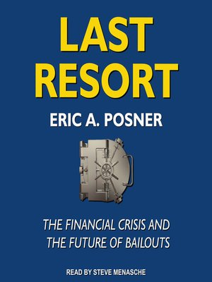 cover image of Last Resort