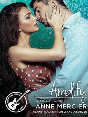cover image of Amplify