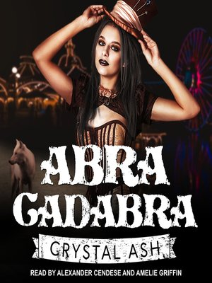 cover image of Abra Cadabra