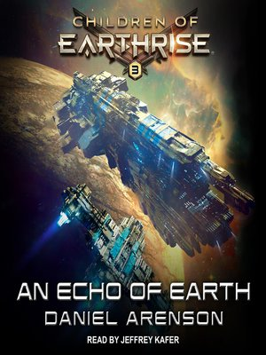 cover image of An Echo of Earth