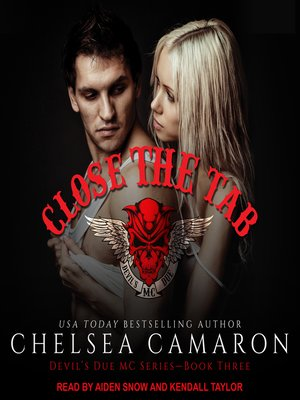 cover image of Close the Tab