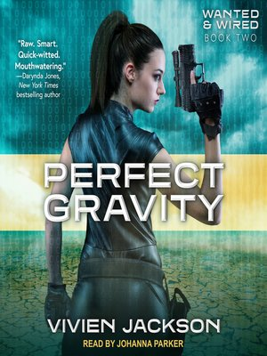 cover image of Perfect Gravity