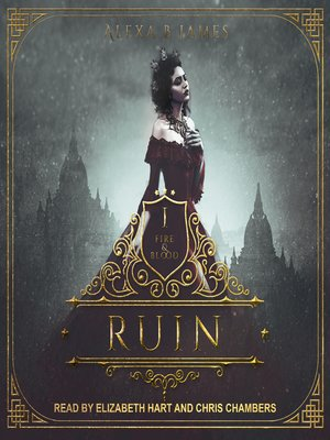 cover image of Ruin