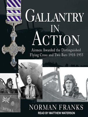 cover image of Gallantry in Action