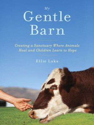 cover image of My Gentle Barn