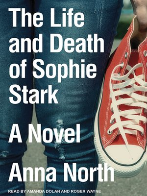 cover image of The Life and Death of Sophie Stark