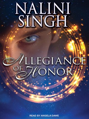 cover image of Allegiance of Honor