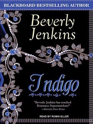 cover image of Indigo