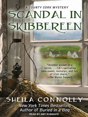 cover image of Scandal in Skibbereen