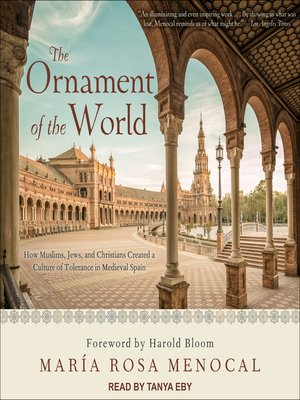 cover image of The Ornament of the World