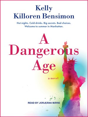 cover image of A Dangerous Age