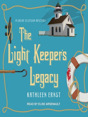 cover image of The Light Keeper's Legacy
