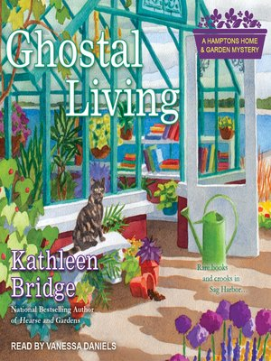 cover image of Ghostal Living