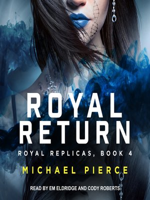 cover image of Royal Return