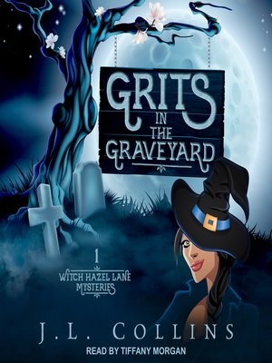 cover image of Grits in the Graveyard