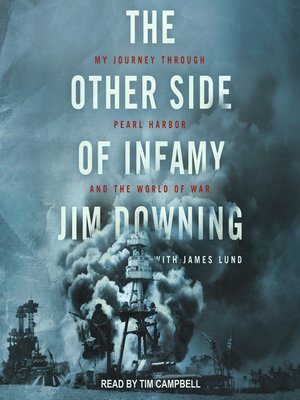 cover image of The Other Side of Infamy