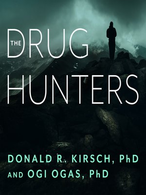 cover image of The Drug Hunters