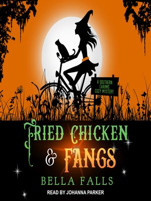 cover image of Fried Chicken & Fangs