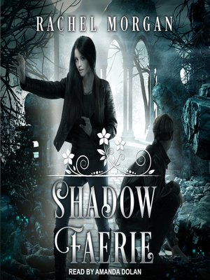 cover image of Shadow Faerie