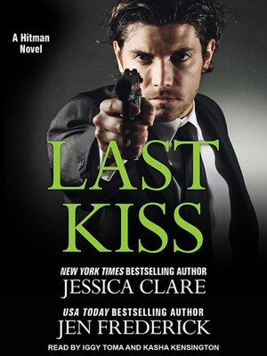 cover image of Last Kiss