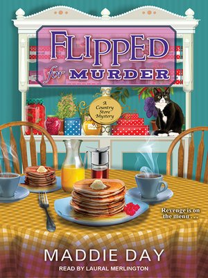 cover image of Flipped For Murder