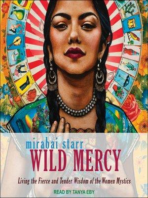 cover image of Wild Mercy