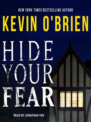cover image of Hide Your Fear