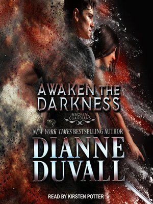 cover image of Awaken the Darkness