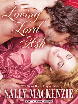 cover image of Loving Lord Ash