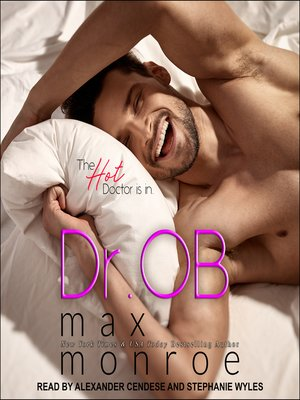cover image of Dr. OB