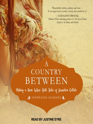 cover image of A Country Between