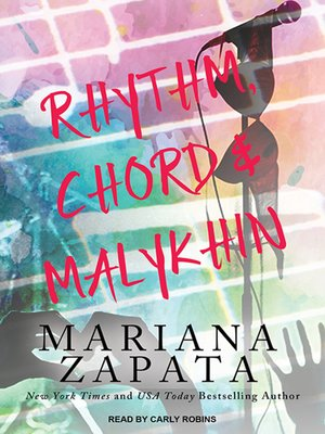 cover image of Rhythm, Chord & Malykhin