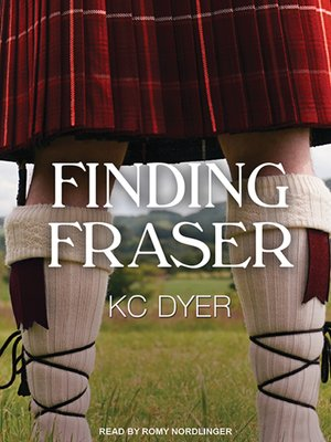 cover image of Finding Fraser