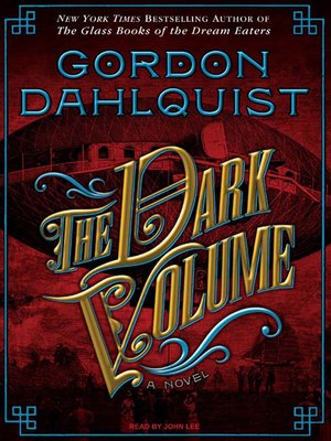 cover image of The Dark Volume