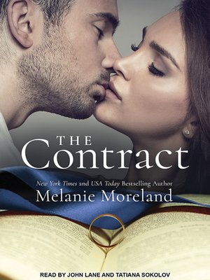the contract melanie moreland epub