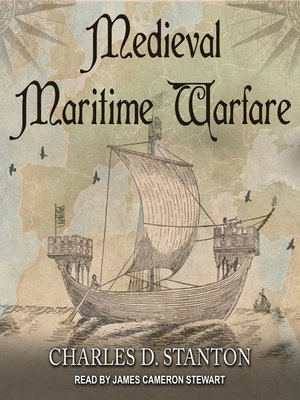 cover image of Medieval Maritime Warfare