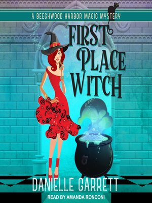 cover image of First Place Witch