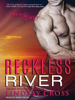 cover image of Reckless River
