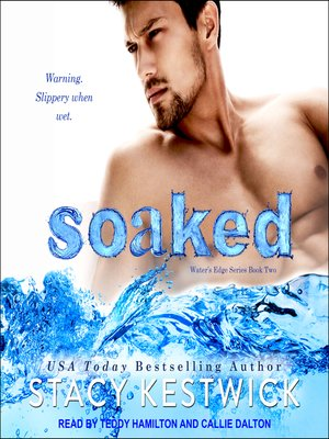cover image of Soaked