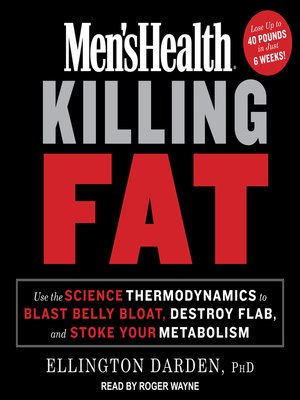 cover image of Men's Health Killing Fat