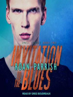 cover image of Invitation to the Blues